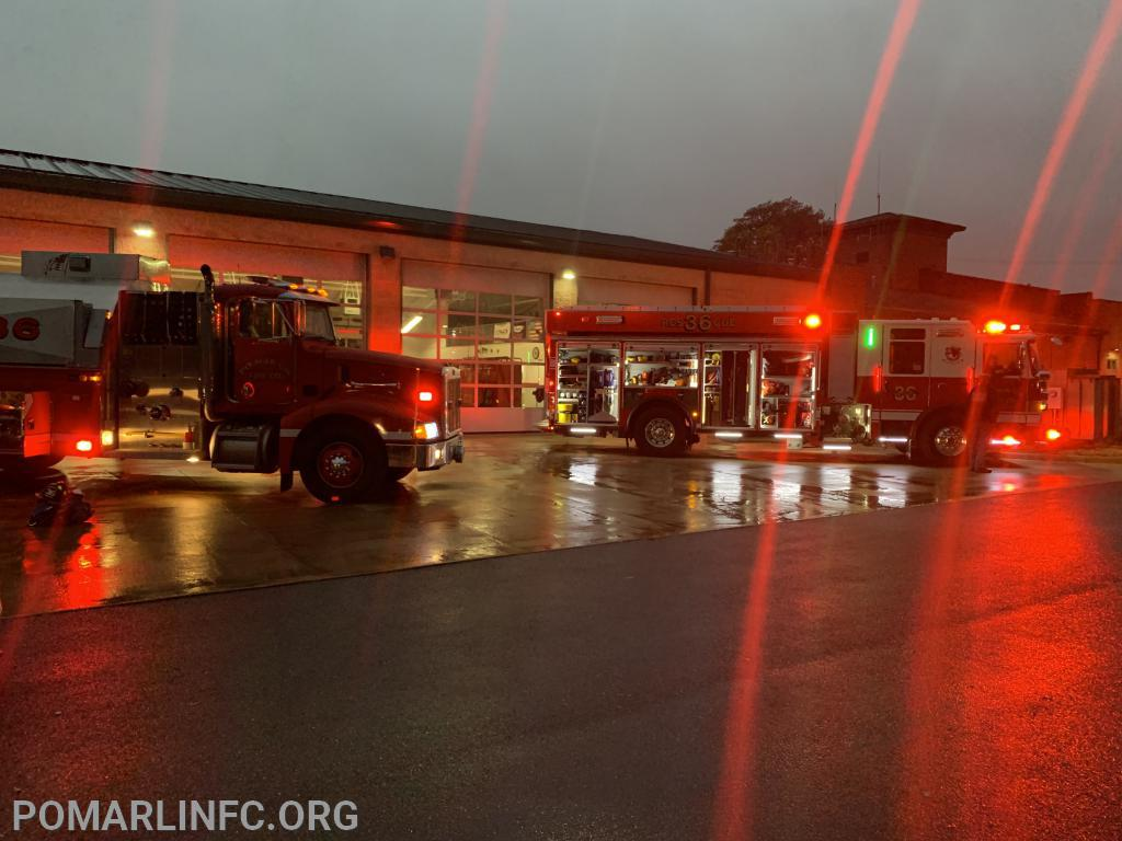 Tanker and Rescue 36.