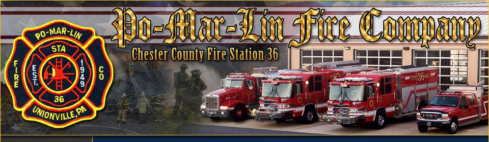 Po-Mar-Lin Fire Company